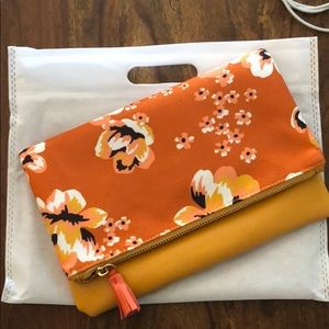FREE with $20 purchase! Rachel Pally clutch